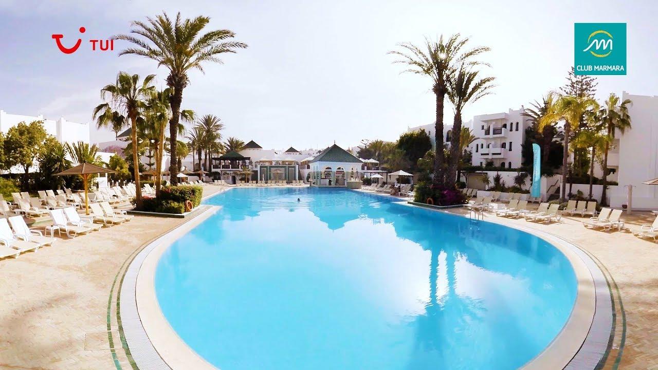 Les Jardins D Agadir Restaurant