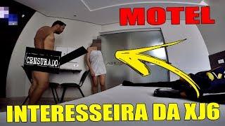 INTERESSEIRA DA XJ6 LEVEI PRO MOTEL VOCÊ NÃO VAI ACREDITAR 😈 ( PARTE 01 ) DESAFIO