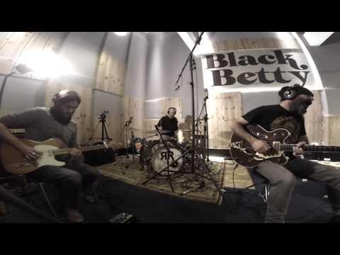 India Tango - Live at Black Betty
