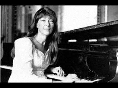 SYLVIA KERSENBAUM plays BRAHMS Haendel Variations Op.24 COMPLETE (1972)