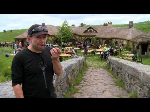 The Hobbit Production Diaries (1-10) Full 1080p