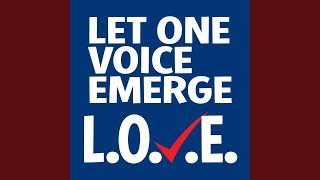 L.O.V.E. (Let One Voice Emerge) (feat. Patti Austin, Shiela E, Siedah Garrett, Lalah Hathaway,... YouTube Videos