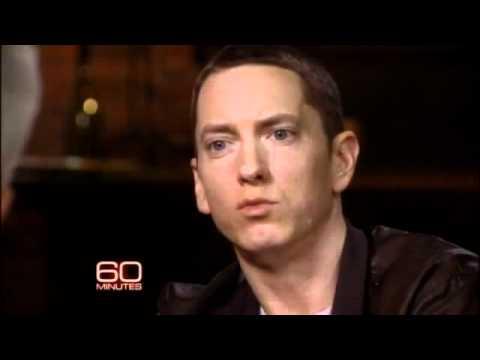 Eminem Attitude Towards Money