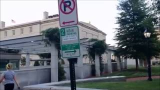 DDOT Signs Offer Two Conflicting Parking Rules