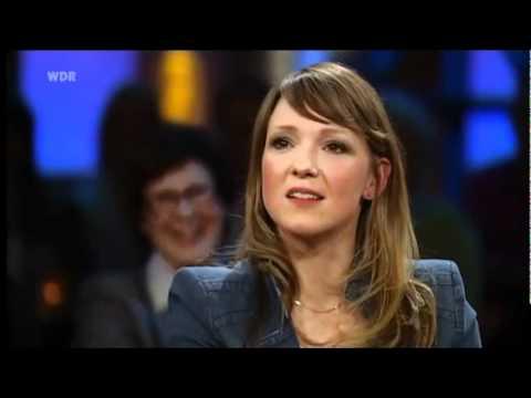 Carolin Kebekus beim Kölner Treff 18.05.2012