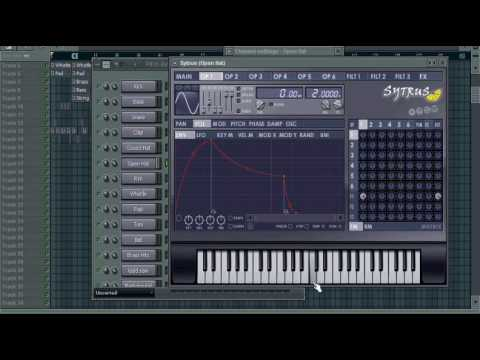 Download: Dirty South Sytrus Presets