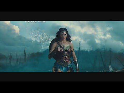 Wonder Woman's success and how it could affect the movie industry: 'Real Live'