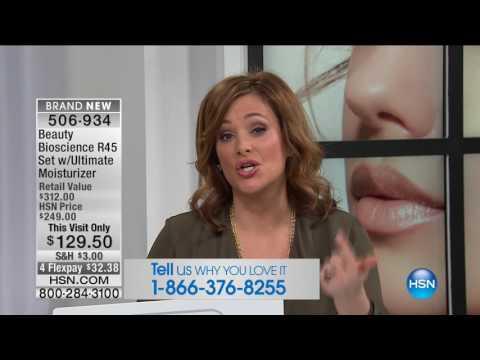 HSN | Beauty Bioscience Skin Care 09.07.2016 - 10 AM