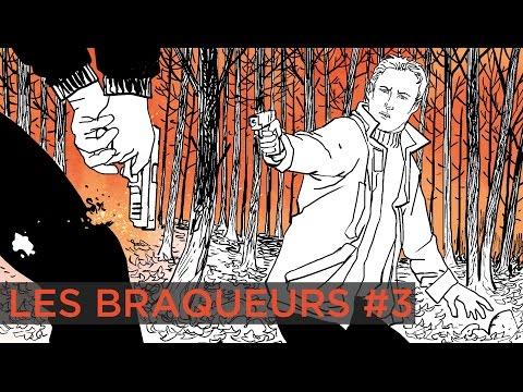 Les braqueurs | François (3/3) - ARTE Radio Podcast