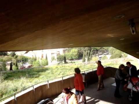 Escaleras de la granja toledo youtube for Escaleras toledo