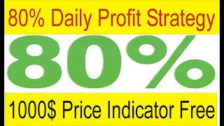 80% Daily Profit Free Forex Strategy And Indicator Special Tutorial by Tani Forex in Urdu and Hindi
