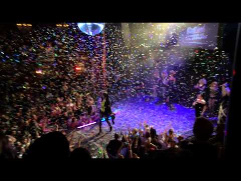 RuPaul's BOTS. Superstar Finale. London. 16th April 2014