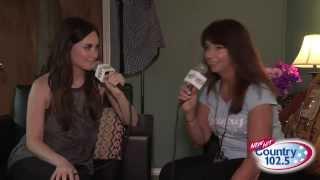 Kacey Musgraves Interview