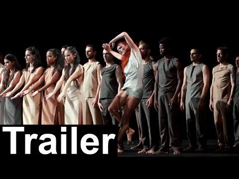 Sasha Waltz & Guests - Sacre - Trailer (Sadler's Wells)