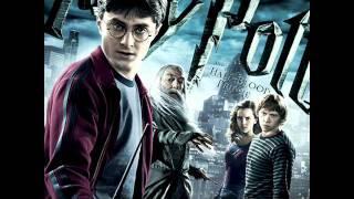 Harry Potter and the Half-Blood Prince Soundtrack - 17. Farewell Aragog