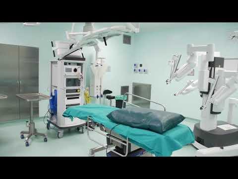quando optare per la chirurgia robotica della prostata