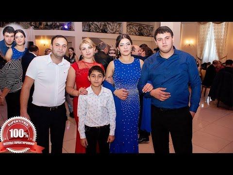 Богатое приданое. Цыганская свадьба. Рустам и Таня, часть 6