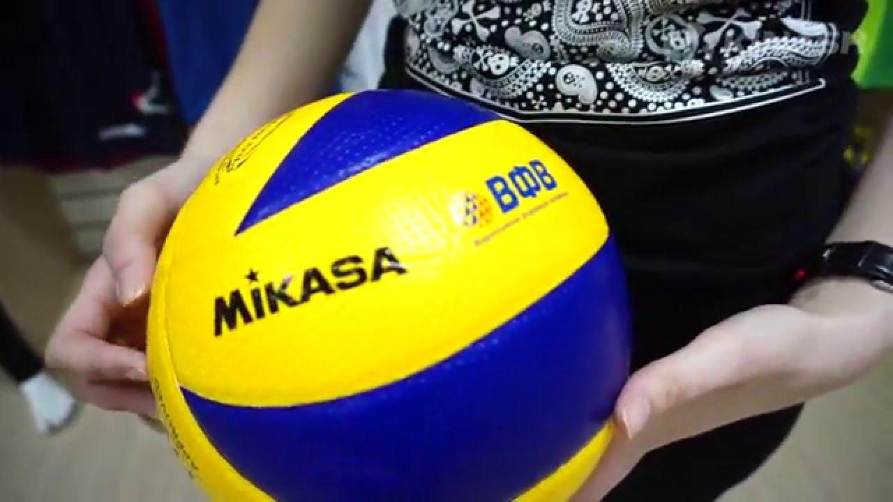 Как сделать волейбольный мяч фото 251