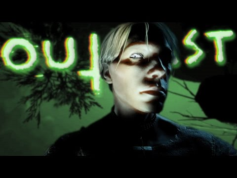 THE HORROR BEGINS | Outlast 2 - Part 1