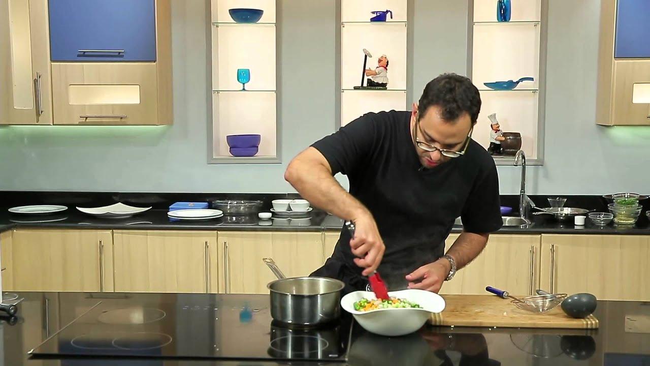نودلز بالدجاج - تونة ساندويتش بدون مايونيز : مطبخ 101 حلقة كاملة