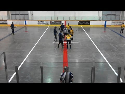 Code Blue vs. The Core (6/2/17) Ball Hockey Shootout Ball Hockey Shootouts