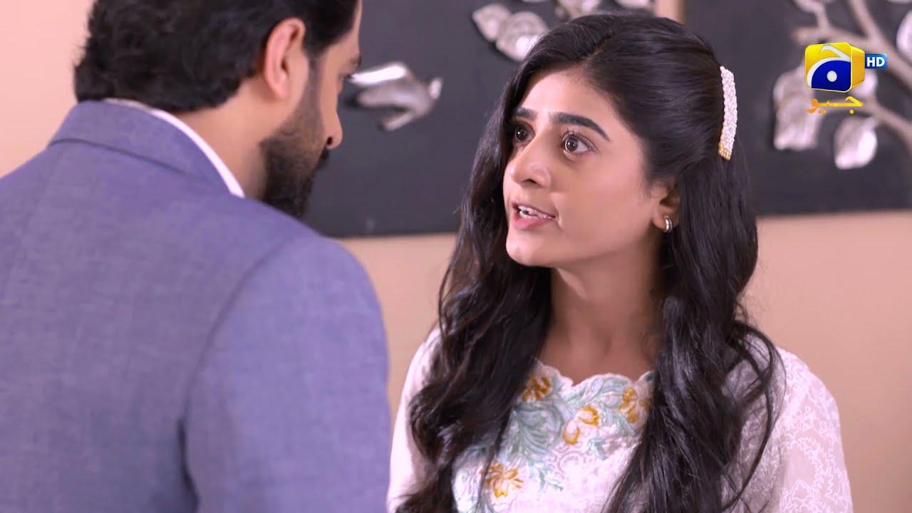 Rang Mahal | Episode 55 | Best Scene 06 | HAR PAL GEO