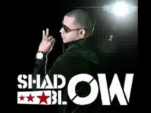 Shadow Blow -Masacre Para LR ´Ley Del Rap´-