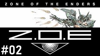 至高のロボットアニメ・シミュレータがここにある。 「ZONE OF THE ENDERS」シリーズの原点に挑戦! ~STORY~ 22世紀、テラフォーミングされた火星の...