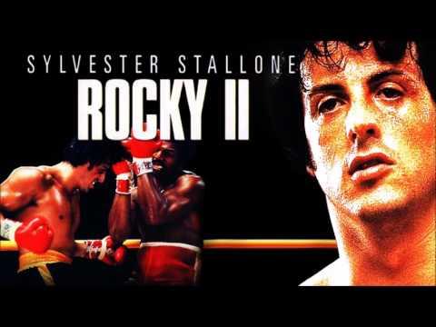 69. Rocky II Review