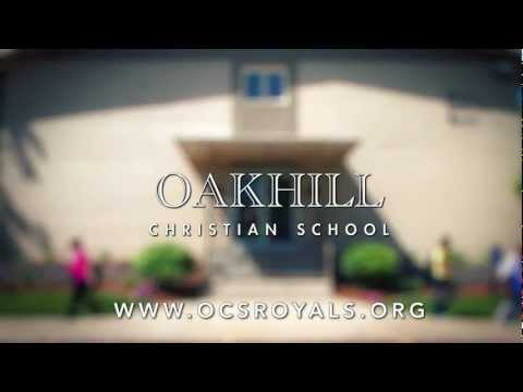Oakhill Christian School 2013 Promotional Video by Drywater Productions