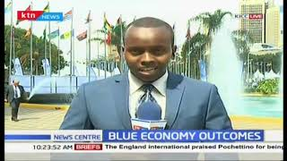 Kenya re-positions self to grow its Blue Economy