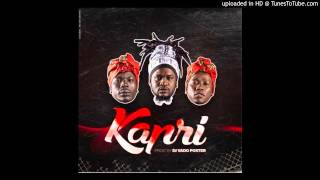 Os Banah - Kaprí (Afro House)