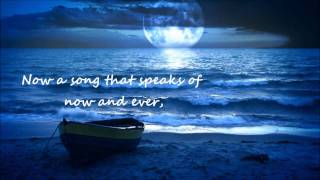 two words, I do (lyrics) - Lea Salonga