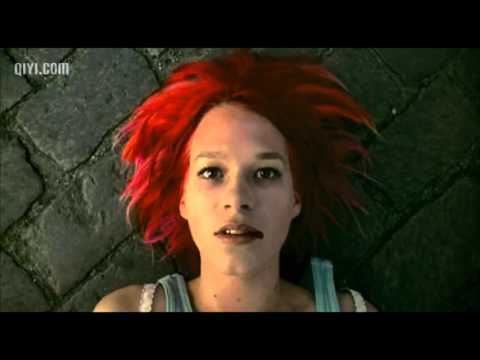 RUN LOLA RUN Trailer clip