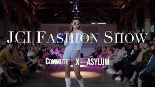 JCI Fashion Show 2019 | Commute X Asylum | Highlights