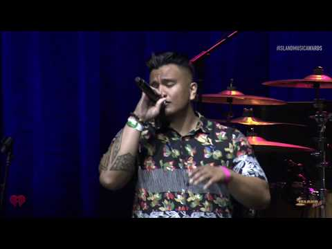 Big Koa's Backyard - Island Music Awards 2018 (Highlight Performances)