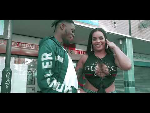 Yxng Bane  Froze  Link Up TV