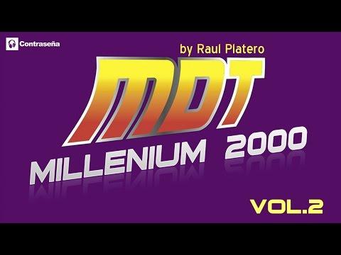 LA MAQUINA DEL TIEMPO, M.D.T. Millennium 2000 Vol.2 (Dance Music Revival) REMEMBER