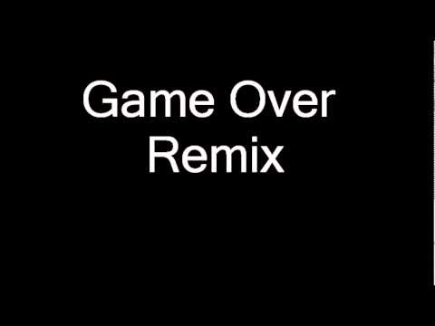 Tinchy Stryder  Game Over Remix Ft Ghetts, Ruff Squad, Griminal, Wretch 32, Dot Rotten, Maxsta etc