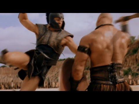 Troie - Bataille Eclair (Scène Mythique) streaming vf