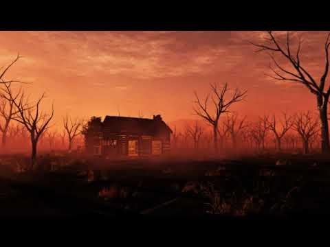 Cursed Soundtrack: Torment (Dark Ambient Hour, Negative 590 BPM)