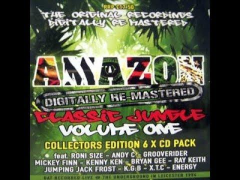 roni size amazon classic jungle vol 1 mp3