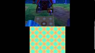 Animal Crossing New Leaf - Making 100 million bells!?