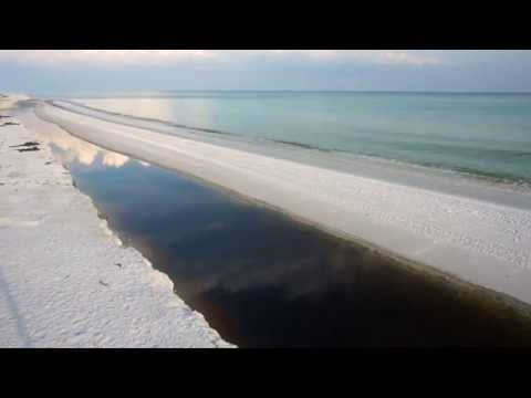 Florida Travel: The Rare Coastal Dune Lakes of South Walton