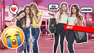 BEING MEAN To My GIRLFRIENDS To See How They React **EMOTIONAL**😈💯| Piper Rockelle