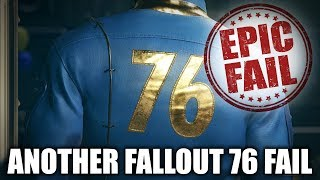 Fallout 76 Is Becoming 'Pay-To-Win', Even Though Bethesda Promised It Wouldn't