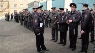 Летняя форма полиции (ВЦС от 30.04.14)(, 2014-05-01T02:22:26.000Z)