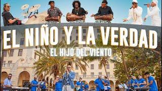 El Niño y La Verdad - Concierto Online 8vo Aniversario El Hijo del Viento