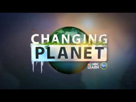 Thawing Permafrost, Changing Planet- National Science Foundation