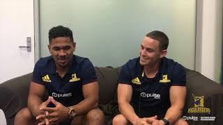 Folau Fakatava Player Introduction